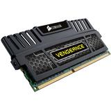 CORSAIR Memory PC 2x 2GB DDR3 PC-12800 [Vengeance CMZ4GX3M2A1600C9] - Memory Desktop Ddr3